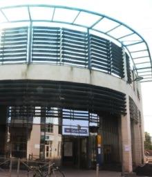 Gare de Pessac