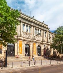Musee Aquitaine