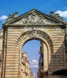 Porte Dijeau