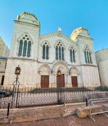 Grande Synagogue Bordeaux